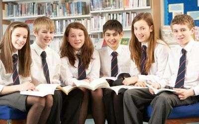 Cotham Secondary School