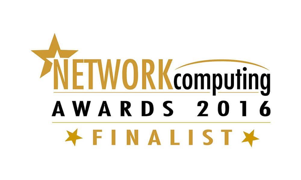 NetSupport nominated for 3 awards at Network Computing Awards 2016