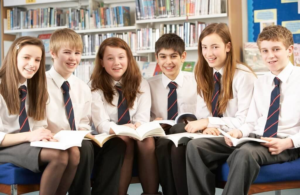 Cotham example students