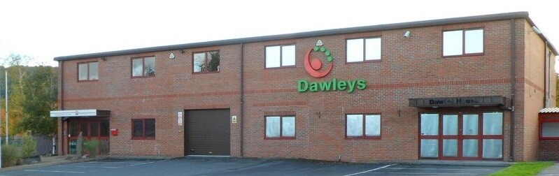 Dawleys building