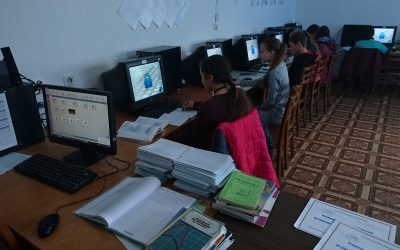 NetSupport helps a Moldovan school to improve learning outcomes