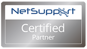 Certified Partner - NetSupport