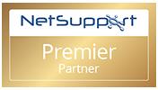 Premier Partner - NetSupport