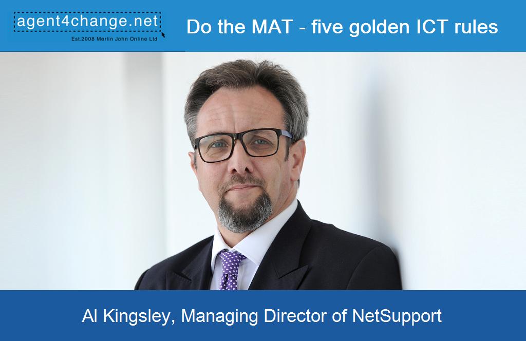 NetSupport share EdTech money saving strategies for MATs