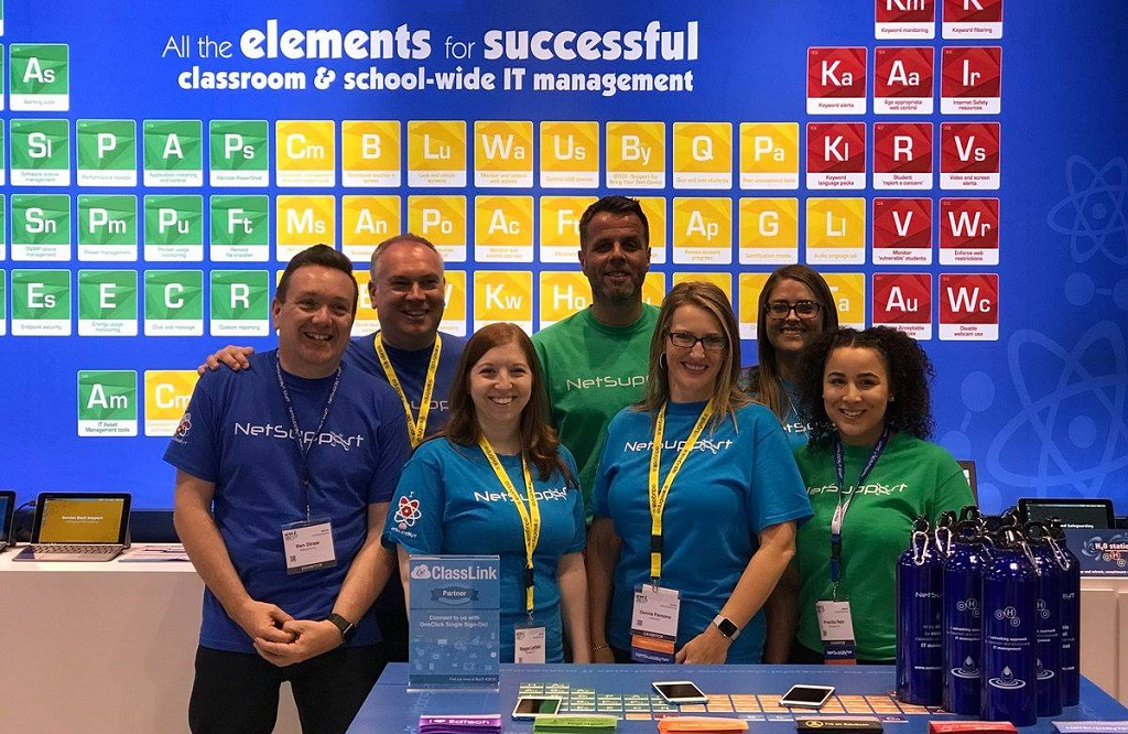What a week at ISTE 2018!