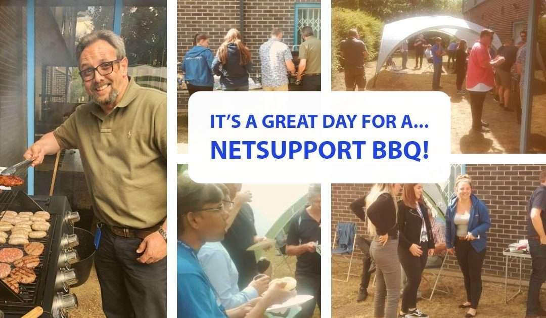NetSupport BBQ