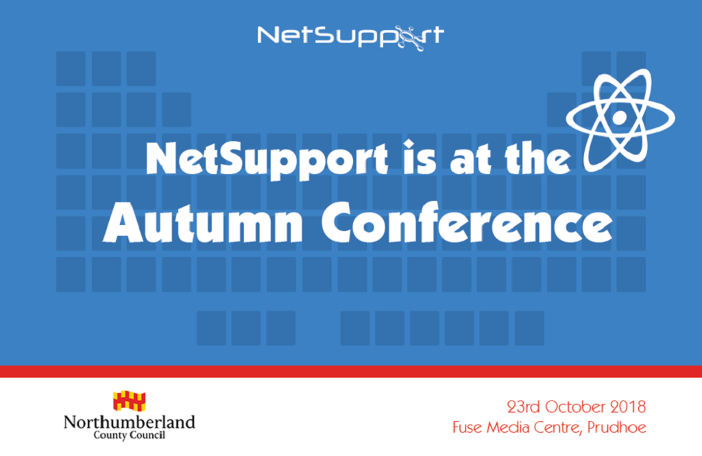 Visit NetSupport in Northumberland