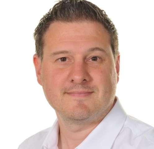 Ben Whitaker