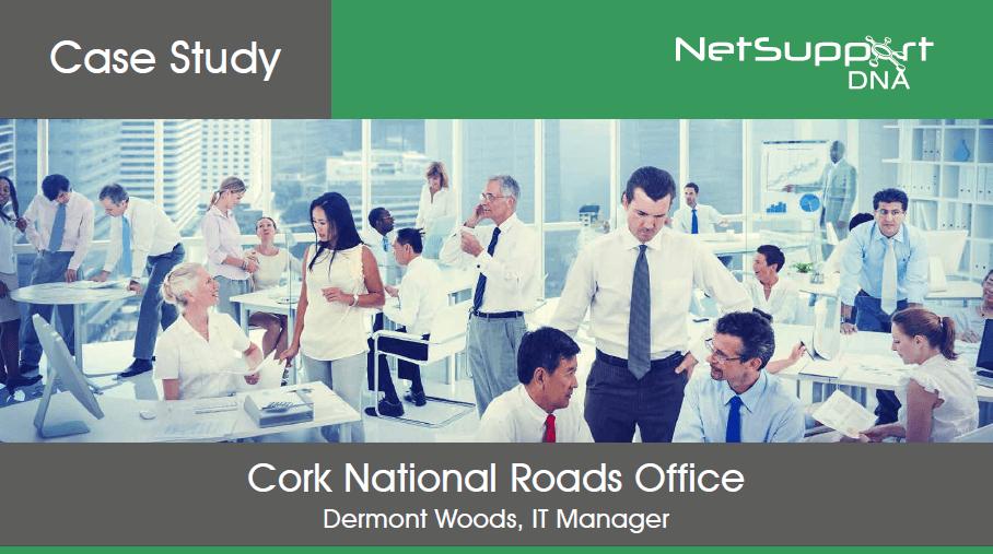 Cork National Roads Office