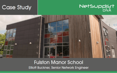 Fulston Manor School
