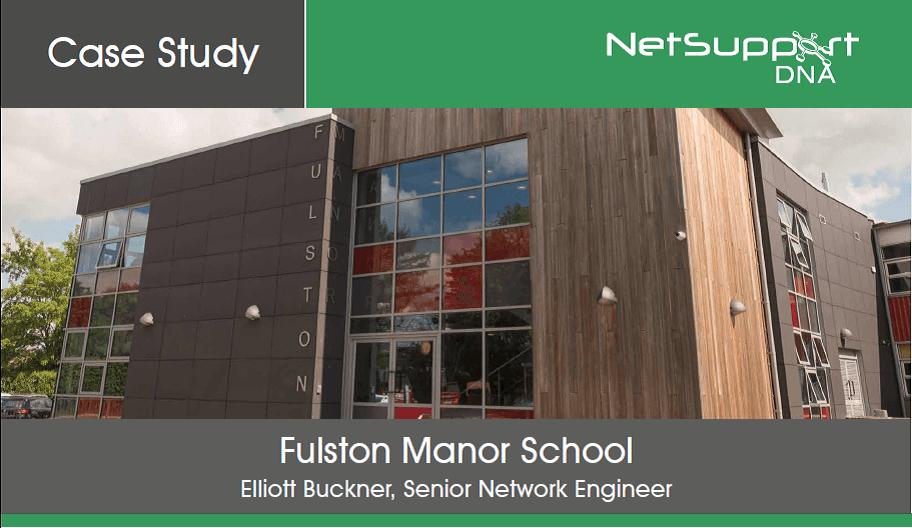 Fulston Manor School