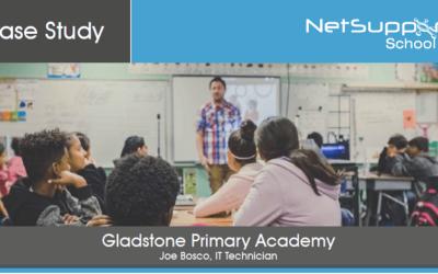Gladstone Primary Academy