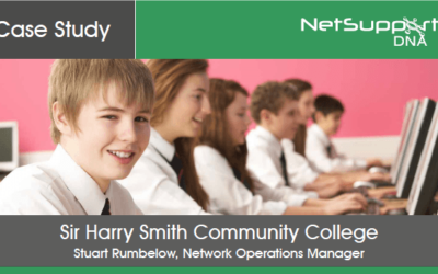 Sir Harry Smith Community College