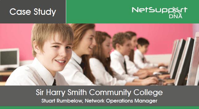 Sir Harry Smith Community College