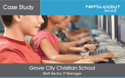 Grove City Christian School