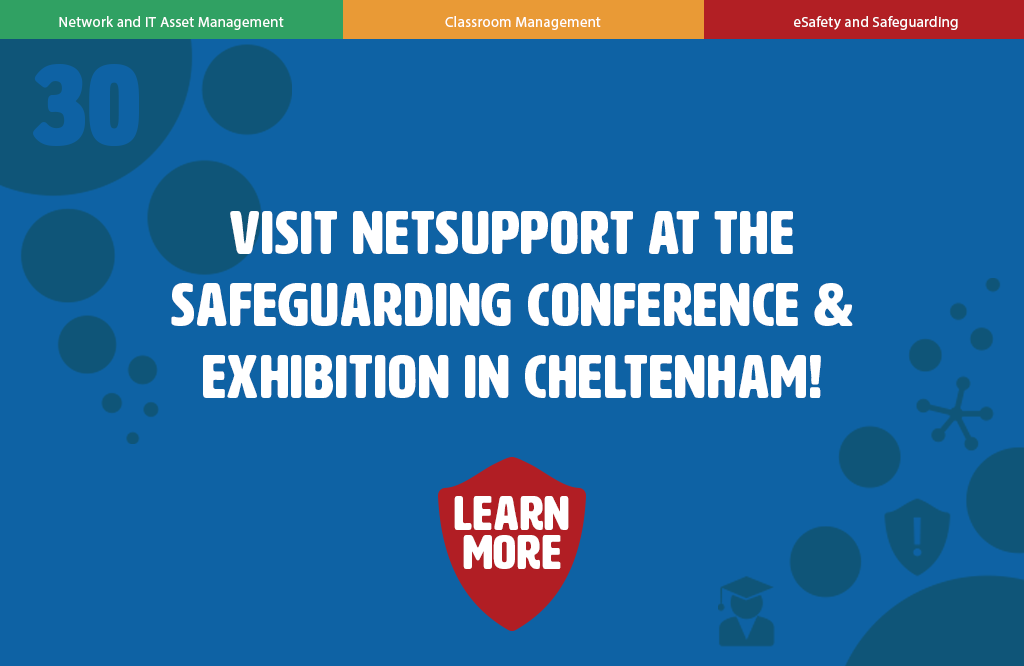 Get the latest Safeguarding tips