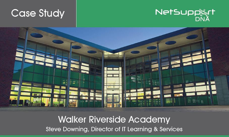 Walker Riverside Academy