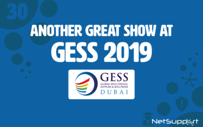 Did you discover the latest edtech tools at GESS 2019?