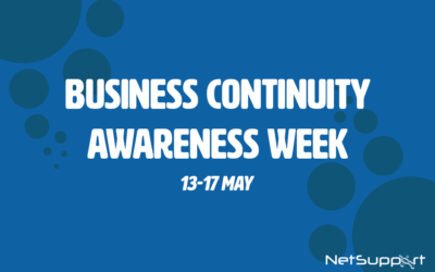 Bring your business back from the brink with Business Continuity