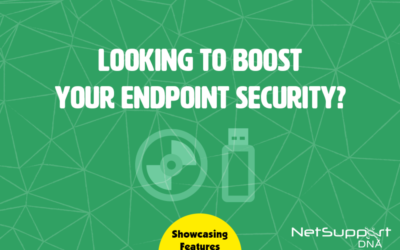 Boost your endpoint security