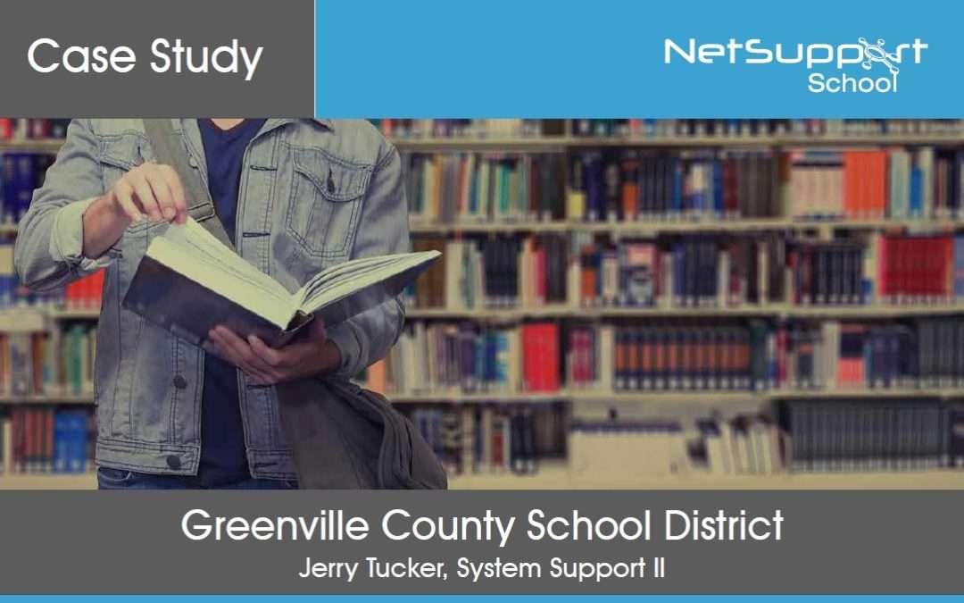 Greenville County School District