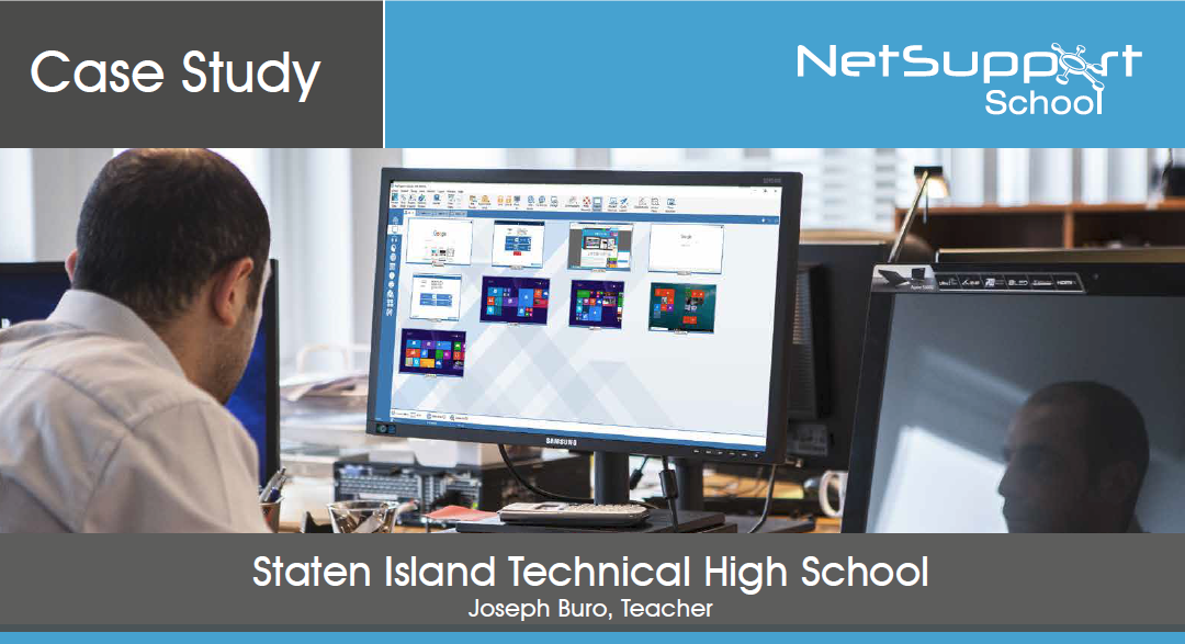 Staten Island Technical High School