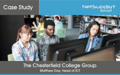 The Chesterfield College Group