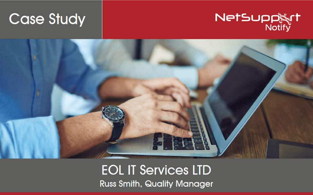 EOL IT Services LTD