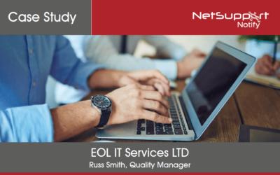 EOL IT Services LTD