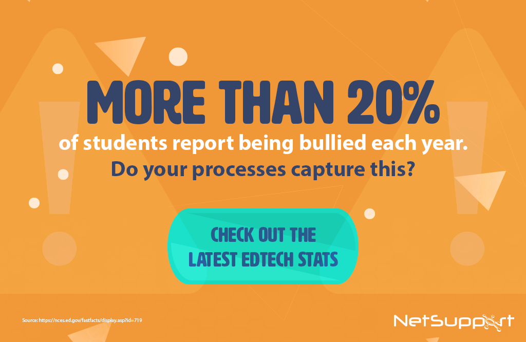 How do you tackle school bullying?