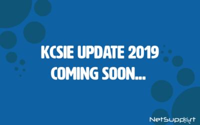 KCSIE Update
