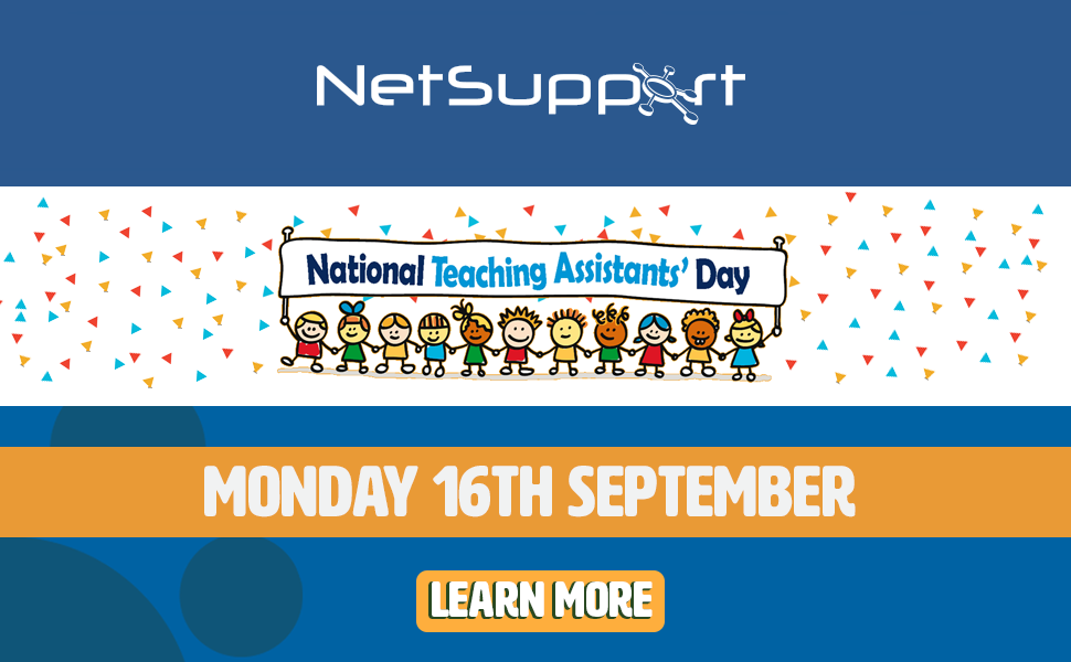National Teaching Assistants day