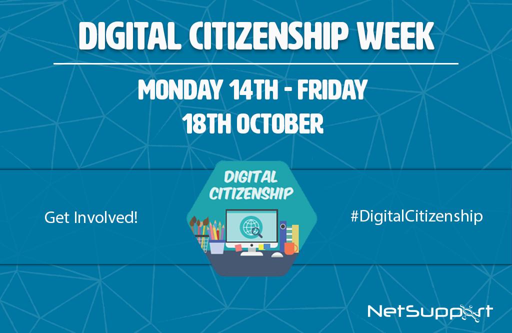 U.S. Digital Citizenship Week!