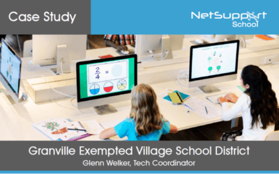 Granville Exempted Village School District