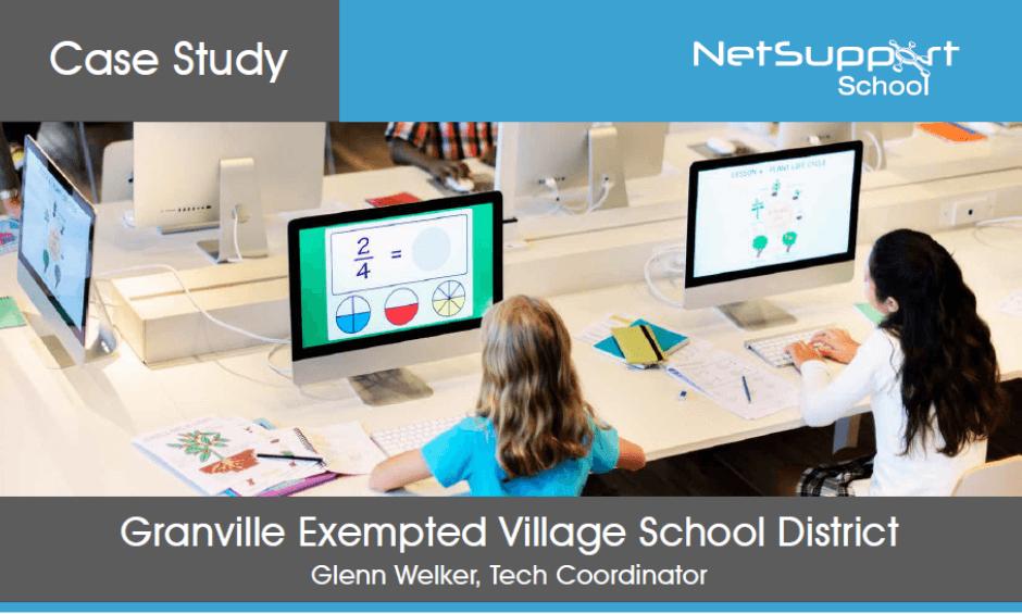 Granville Exempted Village School District