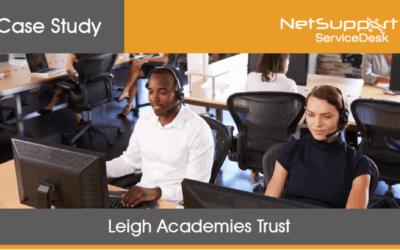 Leigh Academies Trust