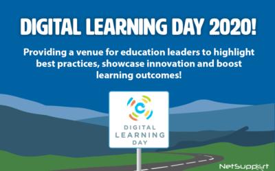 Digital Learning Day 2020!