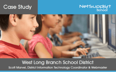 West Long Branch School District