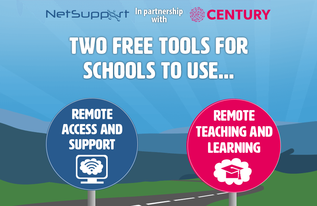 Two free tools for schools to use!
