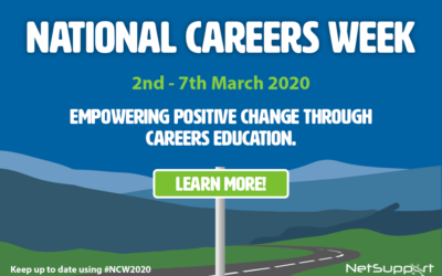 National Careers Week!