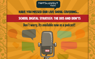 School digital strategy, the dos and don'ts