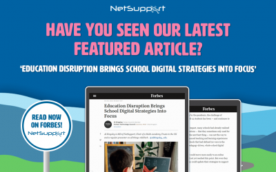 Have you seen our latest featured article?