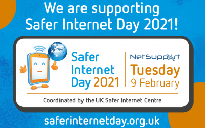 Today is Safer Internet Day!