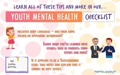 Supporting Youth Mental Health